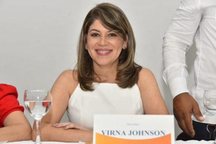 Virna Johnson