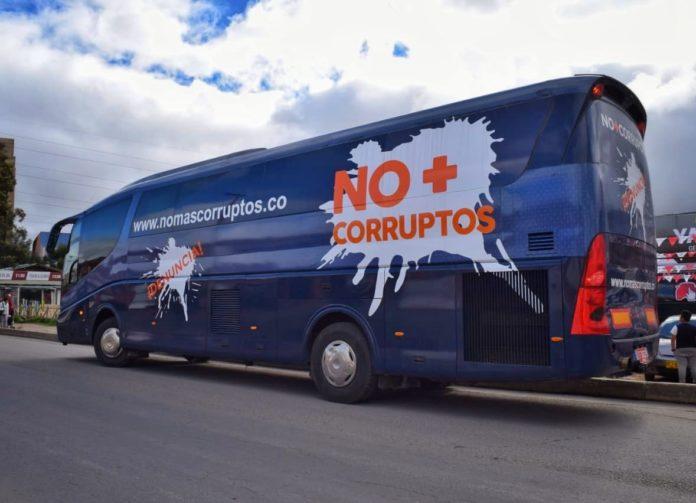 Caza corruptos