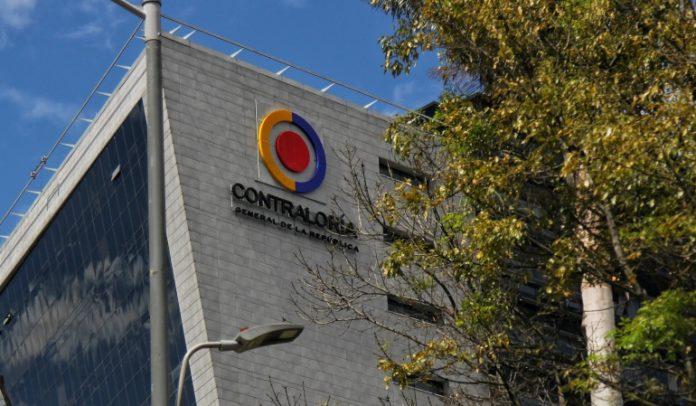Corporaciones Autónomas Regionales
