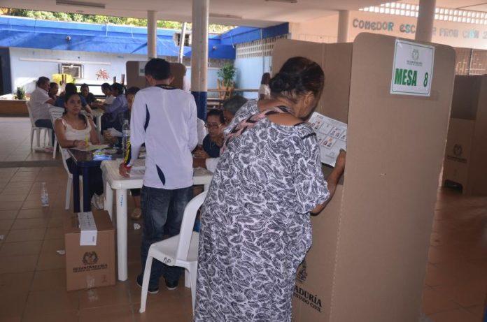 corrupción electoral en La Guajira