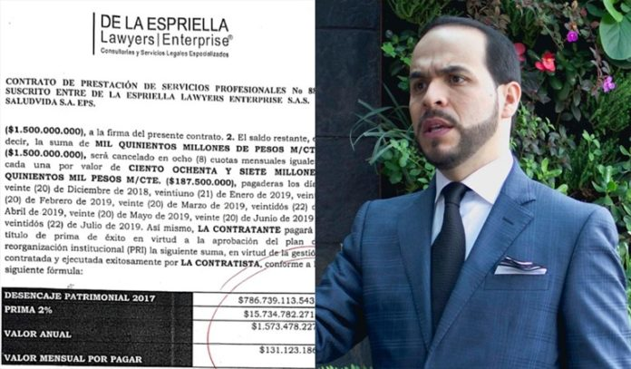 De La Espriella Lawyers Enterprise