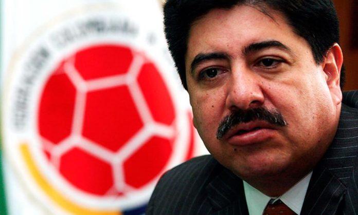 Luis Bedoya