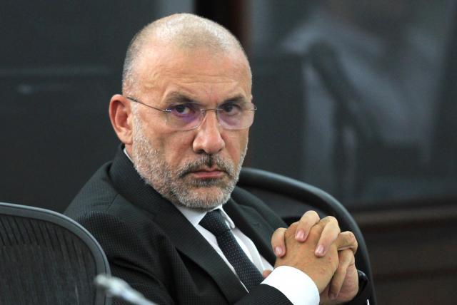 El senador Roy Barreras envuelto en red de corrupción