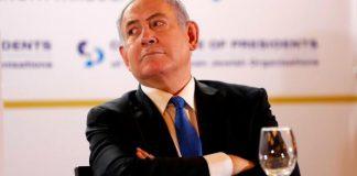 Netanyahu enfrentará juicio por corrupción el 17 de marzo