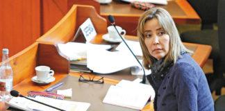Exfiscal Niño empezó a hablar de casos de corrupción al interior de la Fiscalía